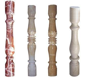 达州花瓶柱